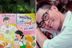 Nhà thơ Nguyễn Phong Việt ra tiếp thơ song ngữ cho trẻ em