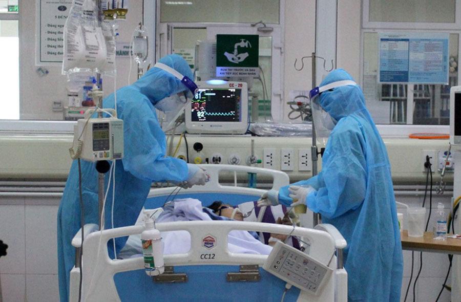 Tin tức Covid-19 hôm nay 18/10: Việt Nam ghi nhận 3.168 ca Covid-19, 1.136 trường hợp khỏi bệnh