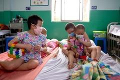 CDC Hà Nội: 'Kế hoạch tiêm cho trẻ em phải chờ tới khi vắc xin Covid-19 về'