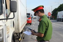 Quảng Nam, Quảng Ngãi công bố cấp độ dịch Covid-19
