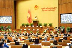Những dấu ấn sau kiện toàn nhân sự của Quốc hội
