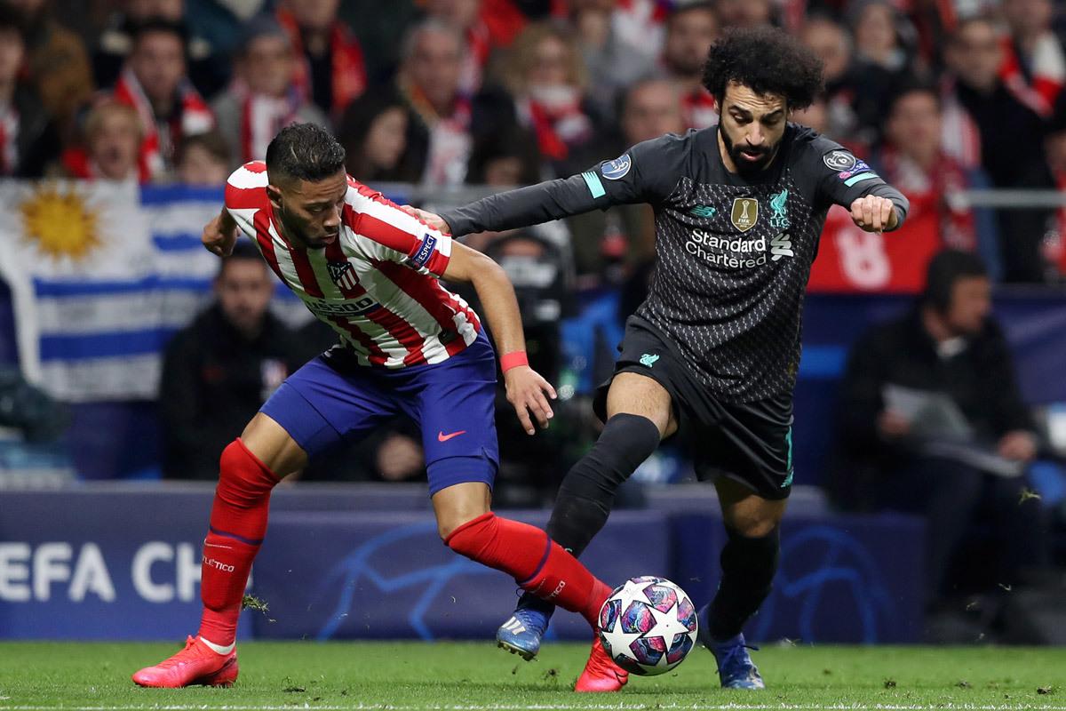 Nhận định kèo bóng đá Atletico vs Liverpool, 2h ngày 20/10