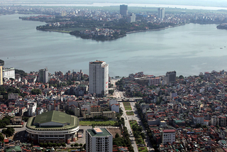 21 lãnh đạo phường ở Hà Nội nghỉ việc khi thí điểm chính quyền đô thị