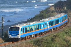 Hình ảnh những toa xe Nhật Bản muốn tặng đường sắt Việt Nam
