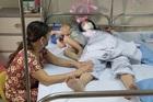 Các con mắc ung thư, mẹ nghèo làm giúp việc đến kiệt quệ
