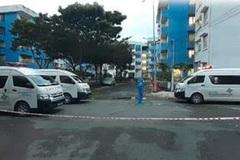 HCM City begins to closefield hospitals at dormitories,schools