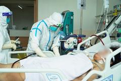 TP.HCM đã trải qua đỉnh điểm dịch bệnh chưa từng có trong lịch sử