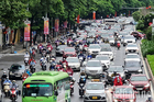 Hà Nội phân vùng nguy cơ: Không có xã phường thuộc cấp độ 3 và 4