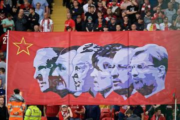 Liverpool, sự khác biệt ở những bậc thầy trên 'ghế nóng'