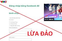 Phát hiện nhiều website giả mạo, lừa đảo người dùng Việt Nam