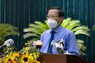 Chủ tịch TP.HCM nêu lý do chưa có kế hoạch tổng thể triển khai thích ứng linh hoạt