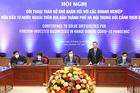 Doanh nghiệp kiến nghị Hà Nội mở đường bay quốc tế