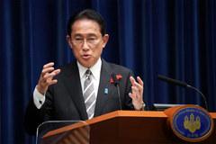 Thủ tướng Nhật lệnh đảm bảo an toàn hàng hải sau vụ Triều Tiên phóng tên lửa