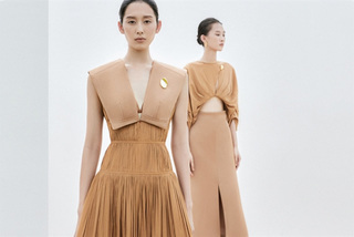 Architect-turned-designer infuses fashion with Vietnamese culture