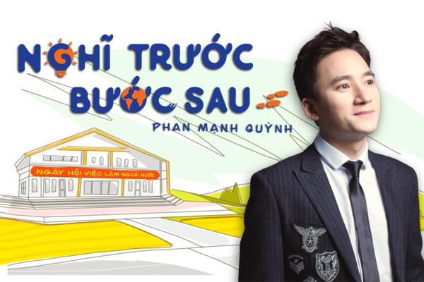 Phan Mạnh Quỳnh ra MV kể chuyện di cư an toàn