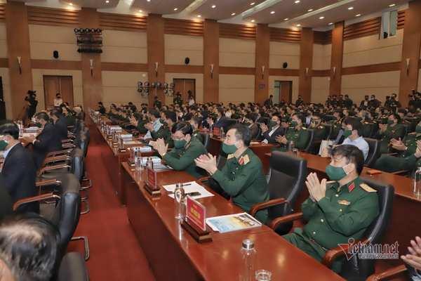 Đường Hồ Chí Minh trên biển mở tuyến huyết mạch chi viện chiến trường miền Nam