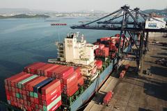 3 quý đầu năm: Tổng kim ngạch xuất khẩu sang thị trường ASEAN đạt gần 20,6 tỷ USD