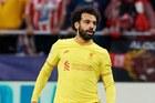Salah chói sáng, Liverpool thắng kịch tính Atletico