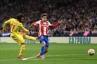 Atletico 2-3 Liverpool: Salah lập cú đúp