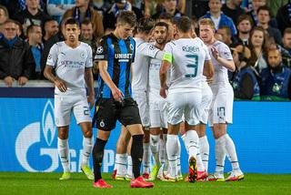 Man City giải mã hiện tượng Club Brugge