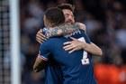 'Song sát' Messi - Mbappe giúp PSG thắng kịch tính Leipzig