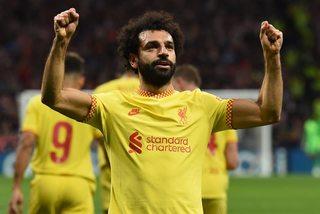 Salah đi vào lịch sử, Liverpool thắng nghẹt thở Atletico