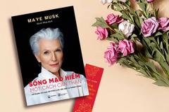 Cuốn sách truyền cảm hứng sống mạnh mẽ cho phụ nữ
