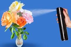 7 cách đơn giản giúp hoa tươi lâu tại nhà