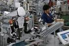 Ngành nghề nào có nguy cơ bị robot thay thế nhất?