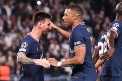 Mbappe tiết lộ đắt giá về quả phạt đền với Messi