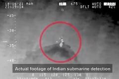 Pakistan tố tàu ngầm Ấn Độ xâm nhập lãnh hải