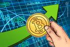Bitcoin tăng lên ngưỡng 64.000 USD