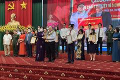 Thái Nguyên: Bí thư Tỉnh uỷ đề nghị tạo điều kiện thuận lợi để doanh nghiệp phát triển