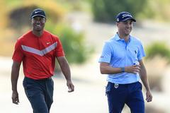 15 ngôi sao tranh tài ở giải golf của Tiger Woods