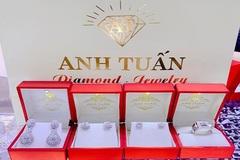 Anh Tuấn An Đông Jewelry - Hành trình 20 năm kiến tạo cái đẹp