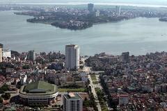 21 ward leaders in Hanoi to leave jobs when urban admin model starts