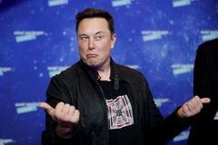 Elon Musk sẽ trở thành tỷ phú nghìn tỷ USD đầu tiên nhờ SpaceX?