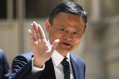 Tỷ phú Jack Ma tái xuất, Alibaba đã hết bị kìm kẹp?