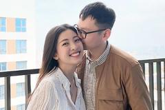 MC Mai Anh bất ngờ khi được bạn trai yêu 5 năm cầu hôn