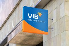 9 tháng đầu năm 2021, lợi nhuận VIB vượt 5.300 tỷ đồng