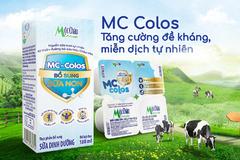 Mộc Châu Milk ra mắt nhiều sản phẩm trong giai đoạn 'bình thường mới'
