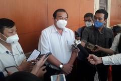 Ông Lê Minh Tấn xin lỗi về phát ngôn 'chưa ai thiếu ăn, thiếu mặc'