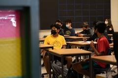 Điểm môn Toán của học sinh 13 tuổi ở Mỹ gây sốc