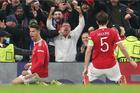 Ronaldo bùng nổ, MU ngược dòng thắng ngoạn mục