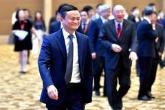 Tỷ phú Jack Ma xuất hiện tại châu Âu sau 1 năm 'ở ẩn'