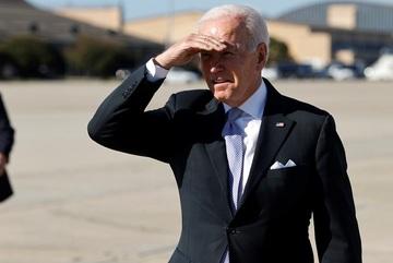 Ông Biden lo ngại tên lửa siêu vượt âm của Trung Quốc