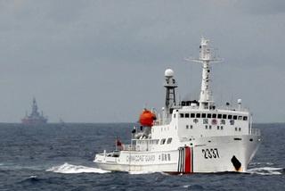 Philippines phản đối tàu cá Trung Quốc khiêu khích ở Biển Đông