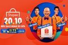 Shopee mở màn tháng siêu ưu đãi bằng 'đại tiệc' hoàn xu đến 50%