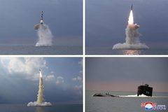 Hội đồng Bảo an họp khẩn về Triều Tiên