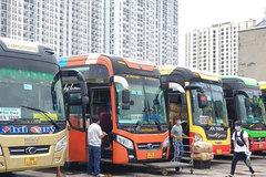 48 localities reopenpilot interprovincial bus transport